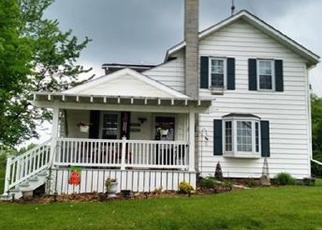 Foreclosed Home in Springport 49284 N PARMA RD - Property ID: 4367907833