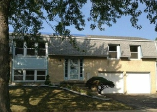 Foreclosed Home in Country Club Hills 60478 SPRINGFIELD AVE - Property ID: 4367931922