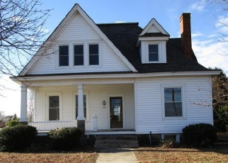 Foreclosed Home in Preston 21655 MAIN ST - Property ID: 4367961699
