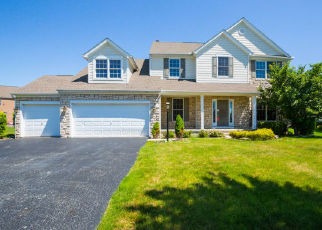 Foreclosed Home in Hilliard 43026 ACACIA DR - Property ID: 4367973966