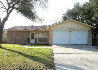 Foreclosed Home in San Antonio 78233 LITTLE BRANDYWINE CRK - Property ID: 4367985338