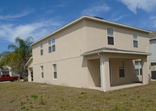 Foreclosed Home in Sun City Center 33573 MAROON PEAK DR - Property ID: 4368089583