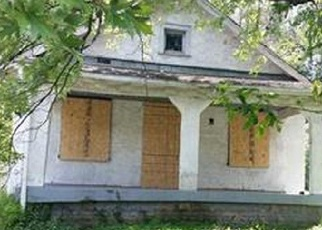 Foreclosed Home in Indianapolis 46218 N CHESTER AVE - Property ID: 4368136442