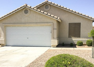 Foreclosed Home in Surprise 85378 W HUTTON DR - Property ID: 4368143902