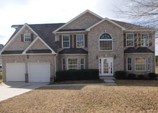 Foreclosed Home in Fairburn 30213 JUMPERS TRL - Property ID: 4368179812