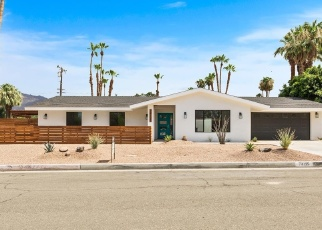Foreclosed Home in Palm Desert 92260 SETTING SUN TRL - Property ID: 4368208716
