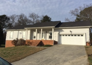 Foreclosed Home in Ringgold 30736 CHAD DR - Property ID: 4368230612