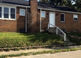 Foreclosed Home in Indianapolis 46201 E MICHIGAN ST - Property ID: 4368236296