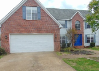 Foreclosed Home in Jackson 38305 WOOD DUCK CV - Property ID: 4368276145