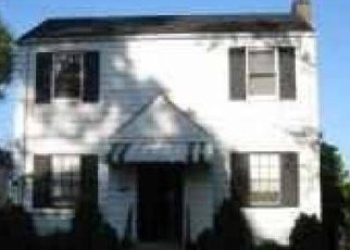 Foreclosed Home in Hammond 46324 MONROE AVE - Property ID: 4368442139