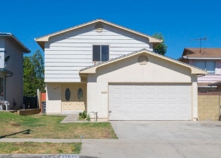 Foreclosed Home in Carson 90746 AMANTHA AVE - Property ID: 4368454863