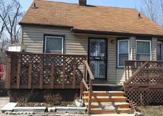 Foreclosed Home in Highland Park 48203 DANBURY ST - Property ID: 4368472817