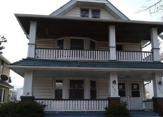 Foreclosed Home in Cleveland 44111 FIDELITY AVE - Property ID: 4368489900