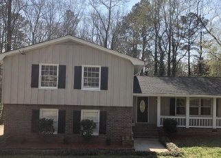 Foreclosed Home in Decatur 30034 HUNTWOOD CT - Property ID: 4368514410