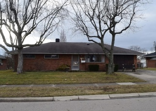 Foreclosed Home in Dayton 45424 BENEDICT RD - Property ID: 4368554714