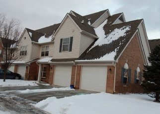 Foreclosed Home in Belleville 48111 PATTY LN - Property ID: 4368578353