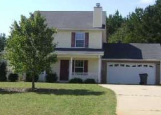 Foreclosed Home in Jackson 30233 GEORGE TATE DR - Property ID: 4368623469