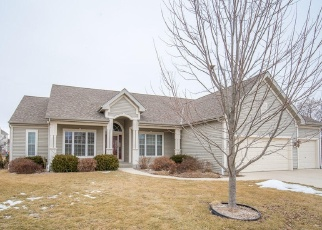 Foreclosed Home in West Bend 53095 CREEKSIDE PL - Property ID: 4368787266