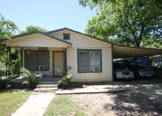 Foreclosed Home in San Antonio 78237 MADRID ST - Property ID: 4368806997
