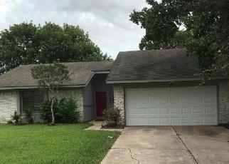 Foreclosed Home in Rosenberg 77471 KLAUKE CT - Property ID: 4368824951
