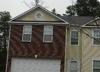 Foreclosed Home in Charlotte 28214 NORTHWOODS FOREST DR - Property ID: 4368853403