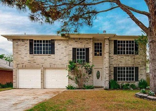 Foreclosed Home in Cypress 77429 GOLDEN CYPRESS LN - Property ID: 4368915602