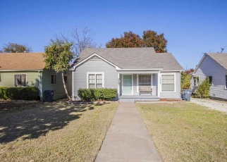 Foreclosed Home in Waco 76708 PROCTOR AVE - Property ID: 4368970793