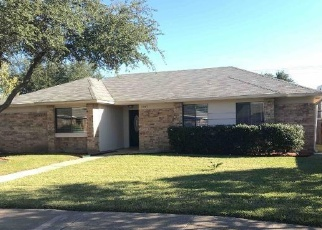 Foreclosed Home in Mesquite 75150 CREIGHTON CT - Property ID: 4368989619