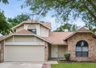 Foreclosed Home in San Antonio 78254 QUIET LK - Property ID: 4368991814