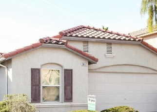 Foreclosed Home in Las Vegas 89131 WHISTLING ACRES AVE - Property ID: 4369007578