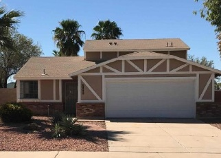 Foreclosed Home in Peoria 85345 W YUCCA ST - Property ID: 4369092996