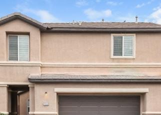 Foreclosed Home in Las Vegas 89131 MERCURIO AVE - Property ID: 4369109625