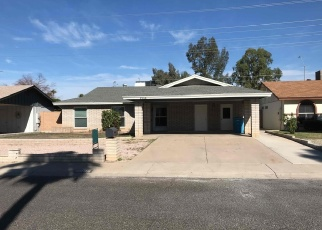 Foreclosed Home in Phoenix 85053 W VILLA THERESA DR - Property ID: 4369129780
