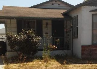 Foreclosed Home in Los Angeles 90043 W 78TH ST - Property ID: 4369157809