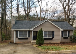 Foreclosed Home in Winder 30680 KESLER CT - Property ID: 4369180128