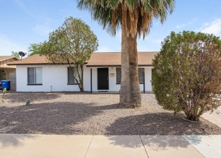 Foreclosed Home in Phoenix 85029 W WINDROSE DR - Property ID: 4369252846