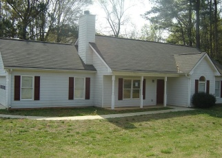 Foreclosed Home in Monroe 30656 MARABLE ST - Property ID: 4369277362
