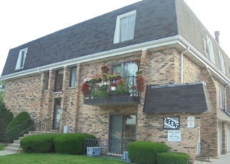 Foreclosed Home in Chicago Ridge 60415 SAYRE AVE - Property ID: 4369331230