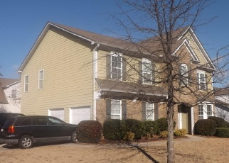 Foreclosed Home in Newnan 30263 ABERDEEN CT - Property ID: 4369352706