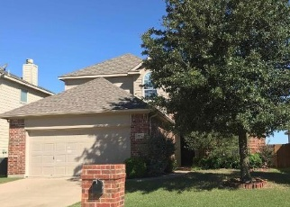 Foreclosed Home in Haslet 76052 SAN MIGUEL TRL - Property ID: 4369359709