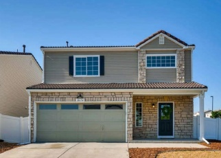 Foreclosed Home in Denver 80249 E 41ST PL - Property ID: 4369414452