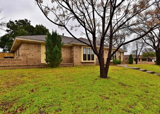 Foreclosed Home in Hurst 76054 NORWOOD DR - Property ID: 4369466123