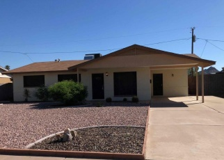 Foreclosed Home in Phoenix 85022 E SYLVIA ST - Property ID: 4369540141
