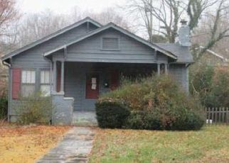 Foreclosed Home in Bristol 24201 LAWRENCE AVE - Property ID: 4369564232