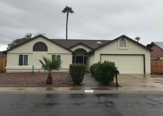 Foreclosed Home in Glendale 85302 W BARBARA AVE - Property ID: 4369567749