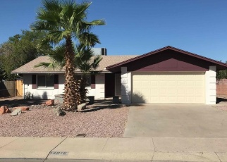 Foreclosed Home in Phoenix 85053 N 33RD DR - Property ID: 4369569494