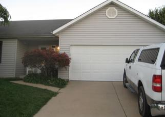Foreclosed Home in Saint Charles 63301 COTTONWOOD DR - Property ID: 4369576501