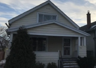 Foreclosed Home in Buffalo 14215 LASALLE AVE - Property ID: 4369621164