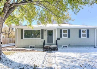 Foreclosed Home in Cheyenne 82001 CAHILL DR - Property ID: 4369652265