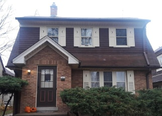 Foreclosed Home in Milwaukee 53216 N 49TH ST - Property ID: 4369653591